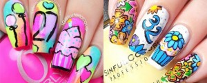 Happy-Birthday-Nail-Art-Designs-Ideas-2014-F-620x250