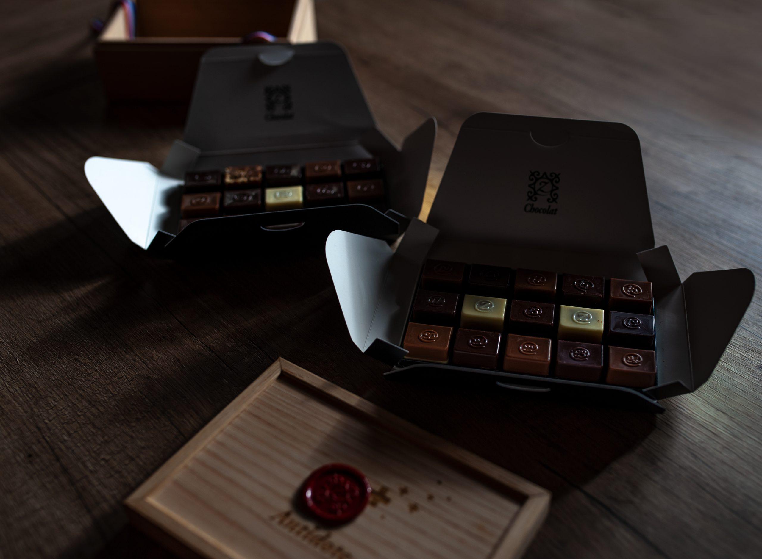 zchocolat antidote